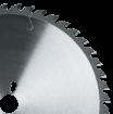 SCHEPPACH HW Kreissägeblatt Ø 700 x 30 x 4,5 x 3,2mm 42 Z